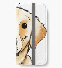 Funny Labrador Retriever iPhone Wallet/Case/Skin
