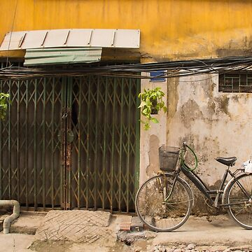 House in Hanoi by jojobob