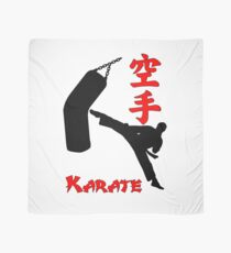 Karate Scarf