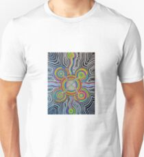 Community connections Unisex T-Shirt