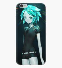 phosphophyllite iPhone Case