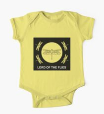 Lord of The Flies Kids Clothes