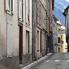 Street by Cyril Marchand
