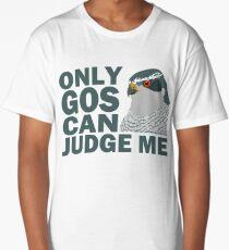Judgey Goshawk Long T-Shirt
