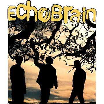 EchoBrain - Jason Newsted band - Metallica by L1927N