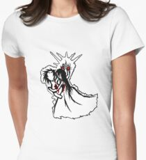 Melt Into You Womens Fitted T-Shirt