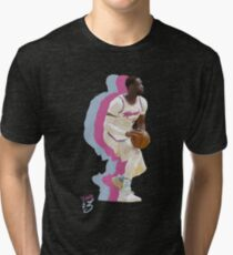 FLSH2 Tri-blend T-Shirt