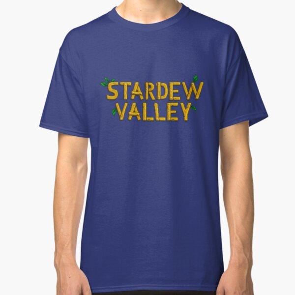 Stardew Valley Classic T-Shirt