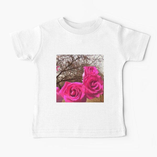 Briar Rose Baby T-Shirt