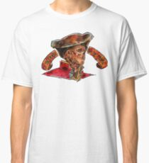 Mayor Hancock Classic T-Shirt