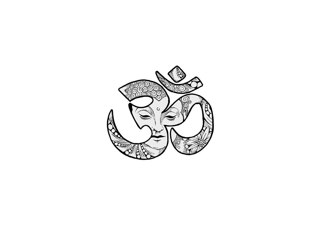 Ohm Sketch Design by jodyceline