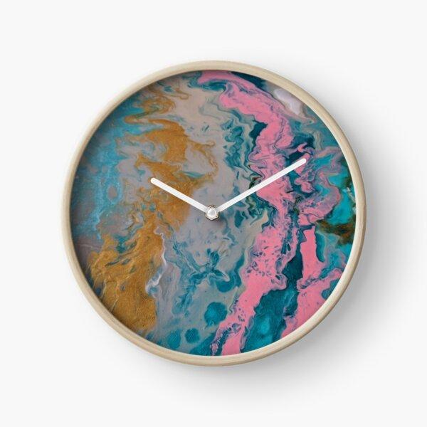 Tidal Wave Clock