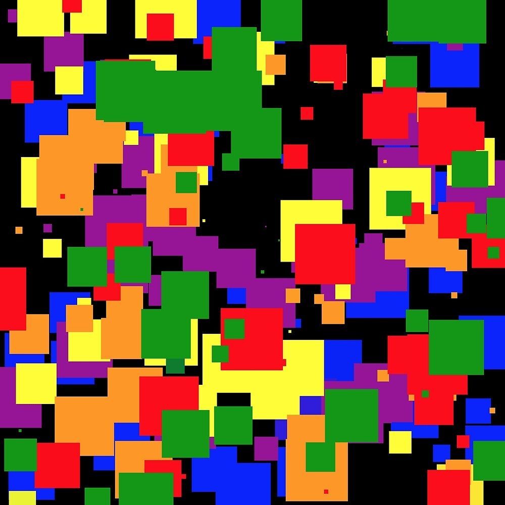 Gay Flag 07 by Jogreg