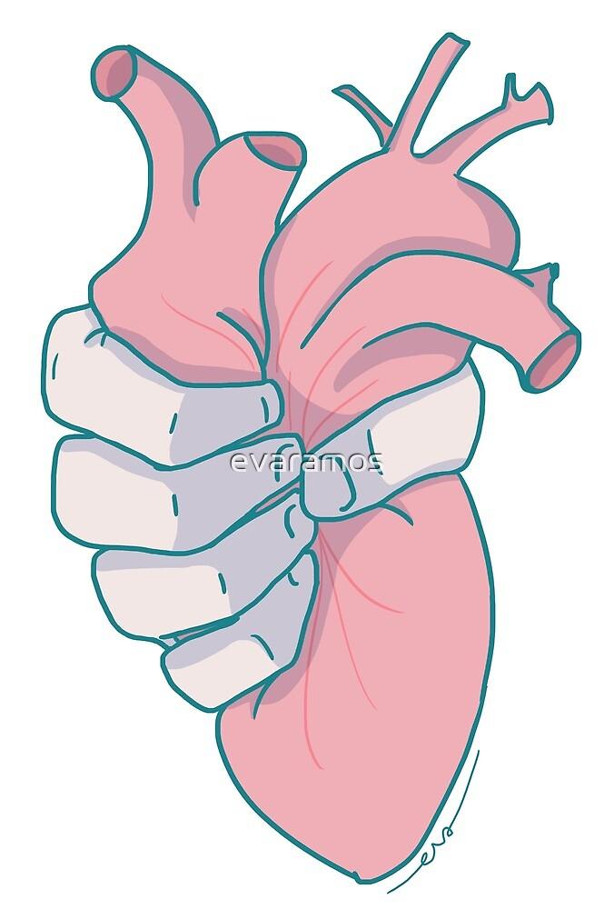 Grab the heart by evaramos