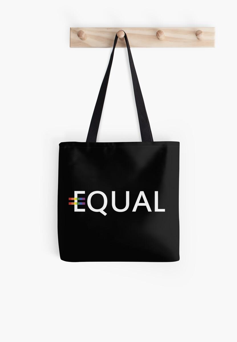 Equal by BattaAnastasia
