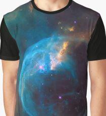 Interstellar fog Graphic T-Shirt