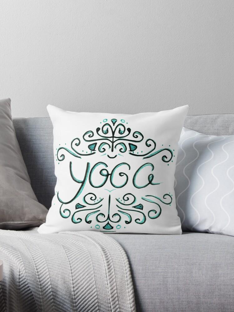 Yoga by Che - Tatanka
