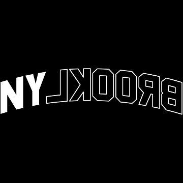 Brooklyn, NY (Sal, unpraktische Joker) von fandemonium