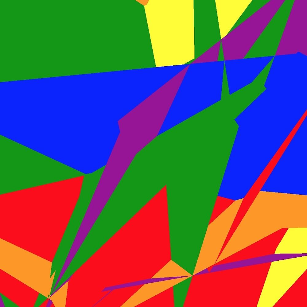 Gay Flag 28 by Jogreg