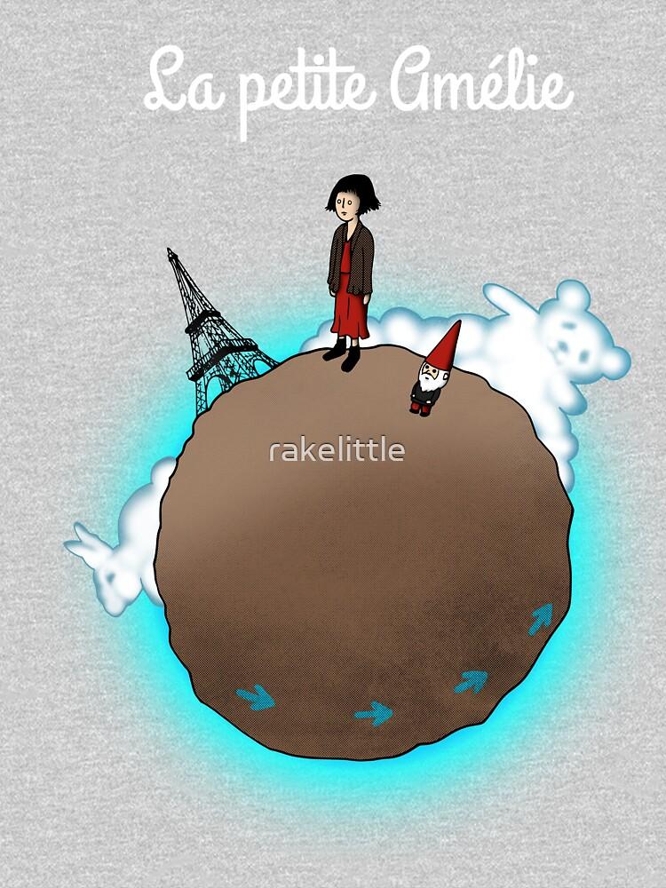 La petite Amélie by rakelittle