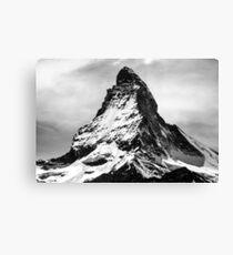 Berg Canvas Print