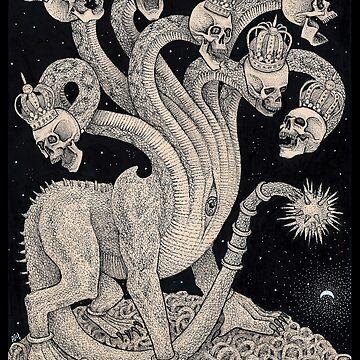 Gehenna by antonconstantin