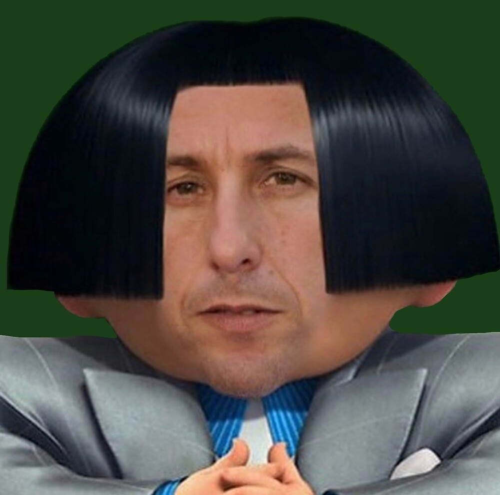 adam sandler in the lorax meme by RedMemes