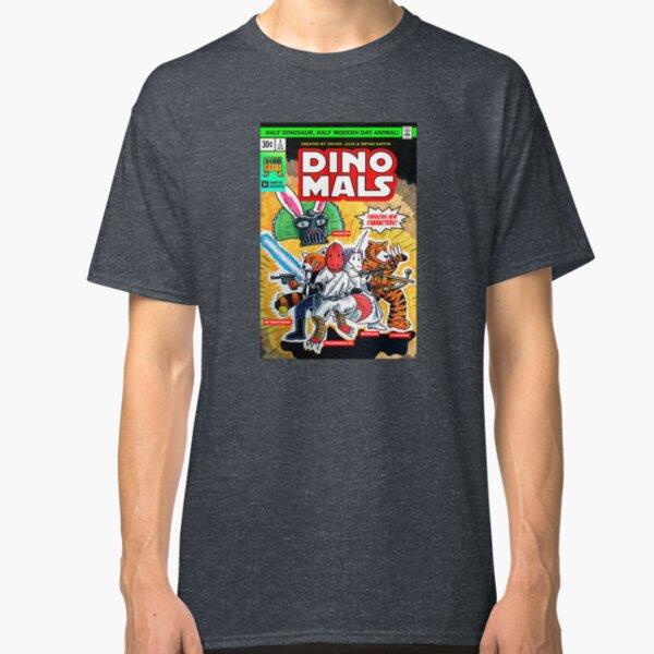 DINOMALS Cover Classic T-Shirt