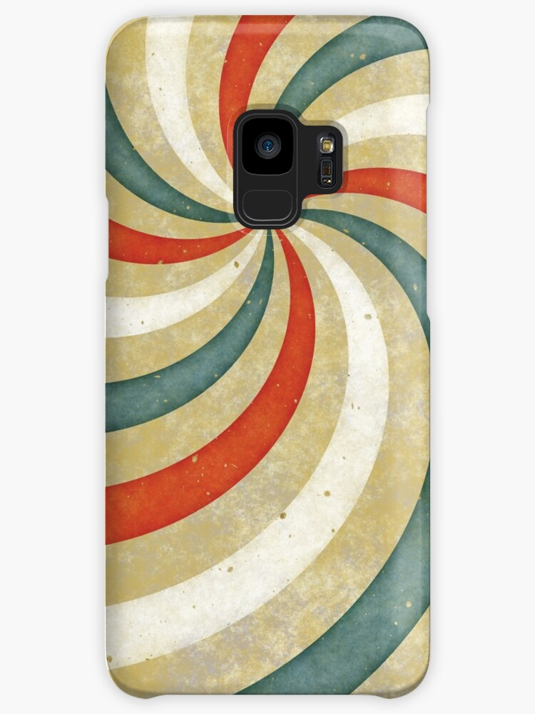 Red, White & Blue Swirl by Scotts-Designs
