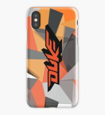ktm iPhone Case