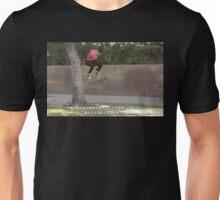 skate. Unisex T-Shirt