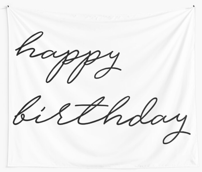 happy birthday ,quotes, sayings, motivational, quote, motivation ,happiness, positivity, good vibes,motivational quotes,lifestyle,trend,popular,fashion by PineLemon