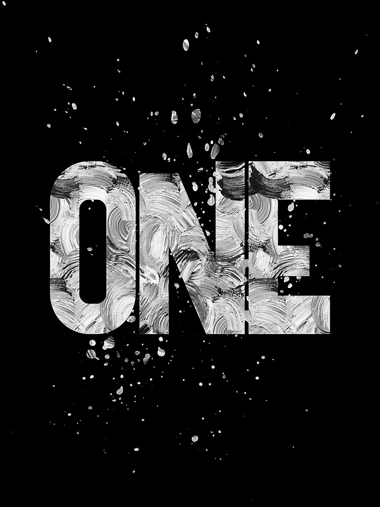 One by champ-111