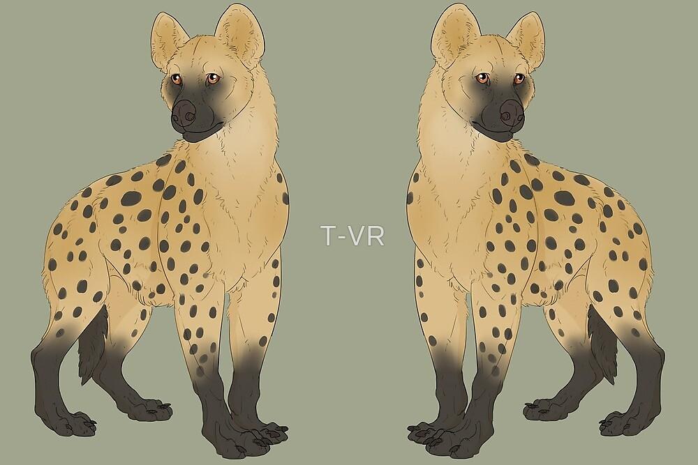 Hyena by T-VR