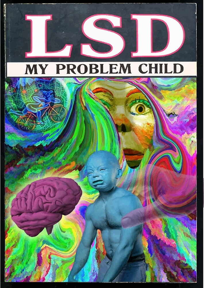 My Problem Child by SophieGalleri