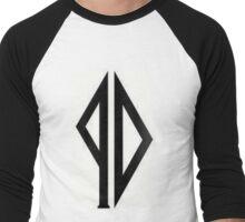 Piss drunx Men's Baseball ¾ T-Shirt