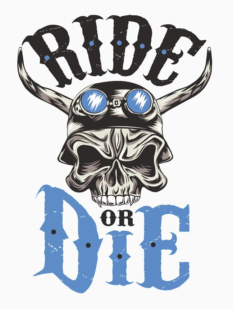 Ride or Die 2 by danielog199
