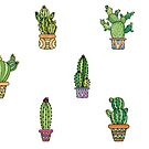 Cactus Bundle by tpitre96