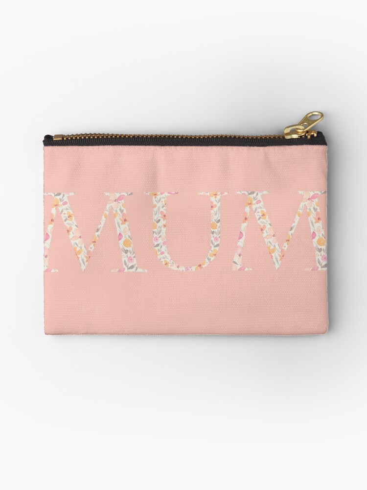 Make up Bag for Mother's Day by claryce84