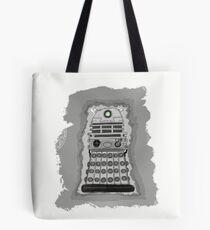 Dalek Invasion  Tote Bag