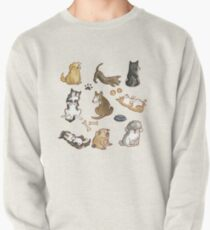 Puppies! Pullover