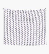 Purple Teletubby Tapestry
