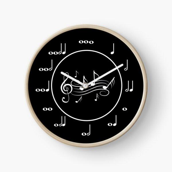 Musikuhr Uhr
