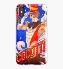 Cocotte iPhone Case/Skin