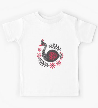 The Black Swan Kids Clothes