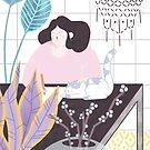 Gardenia by Leire Bueno