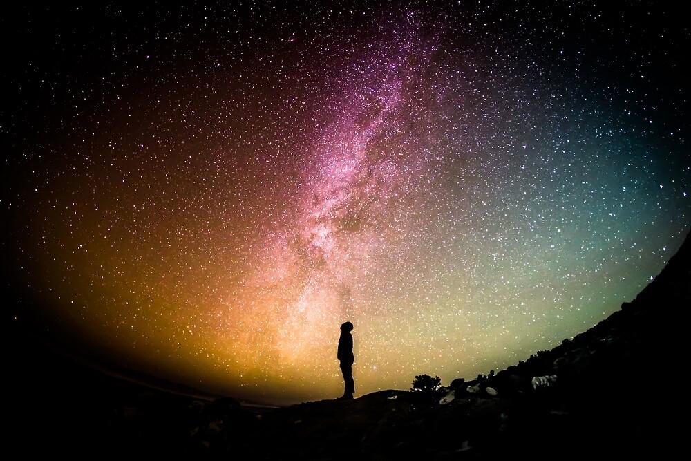 Stargazing by Ephemeral-Joy