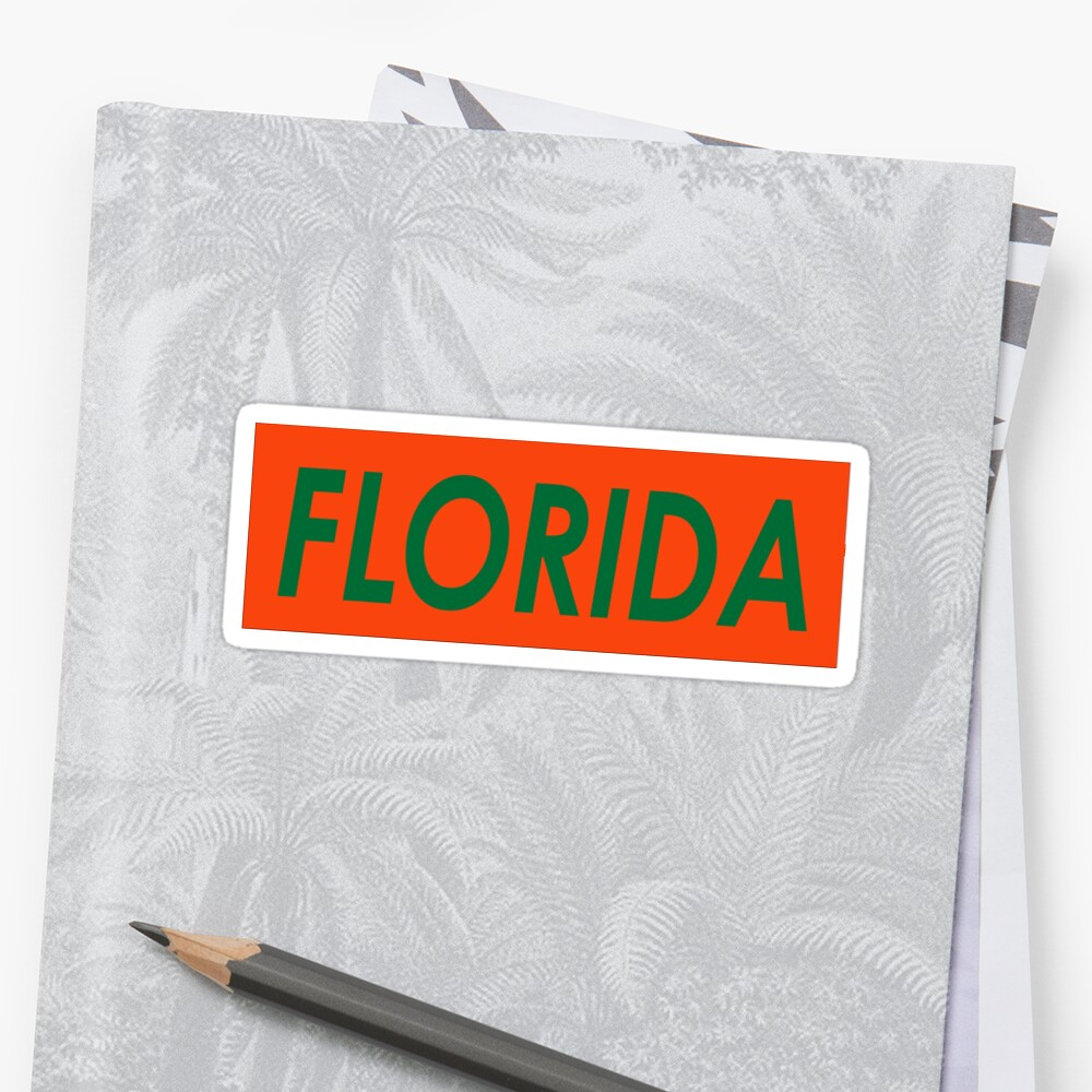 FLORIDA by VRare