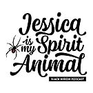 Spirit Animal  by blackwidowpod