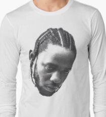 Kendrick Lamar HEAD Long Sleeve T-Shirt